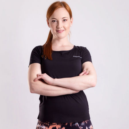Women's running T-shirt - Progress ARROW LADY - 6