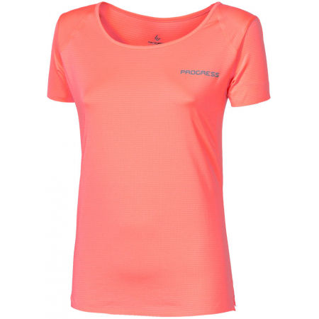 Progress ARROW LADY - Tricou de alergare femei