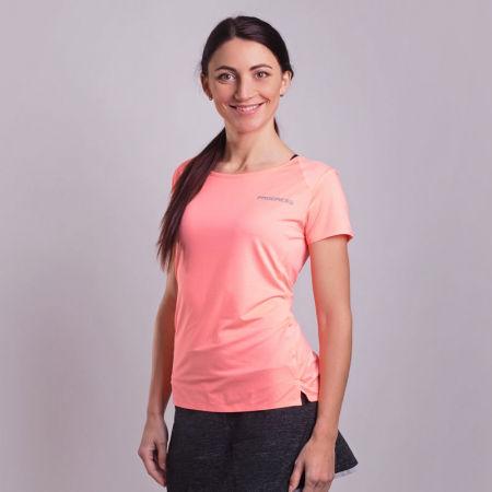 Women's running T-shirt - Progress ARROW LADY - 5