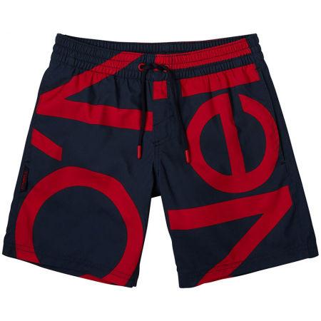 O'Neill PB CALI ZOOM SHORTS - Chlapecké koupací šortky