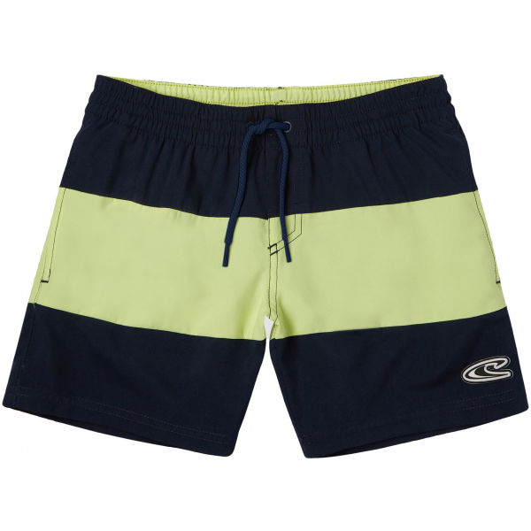 O'Neill PB BLOCK SHORTS  152 - Chlapčenské šortky do vody