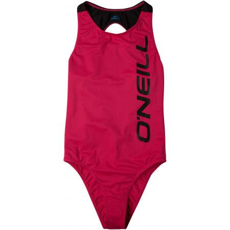O'Neill PG SUN & JOY SWIMSUIT - Strój kąpielowy jednoczęściowy dziewczęcy