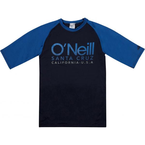 O'Neill PB CALI SS SKINS  14 - Chlapecké tričko do vody