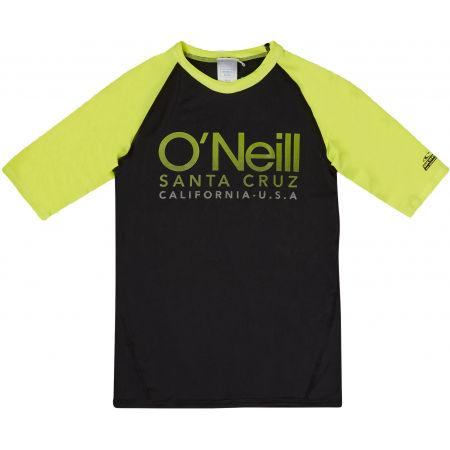 O'Neill PB CALI SS SKINS - Koszulka kąpielowa chłopięca