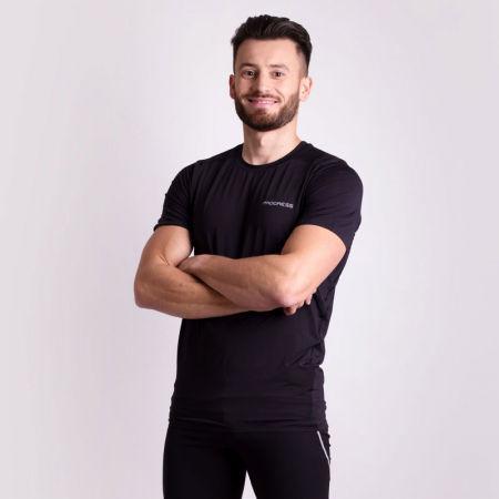 Men's running T-shirt - Progress ARROW MAN - 4