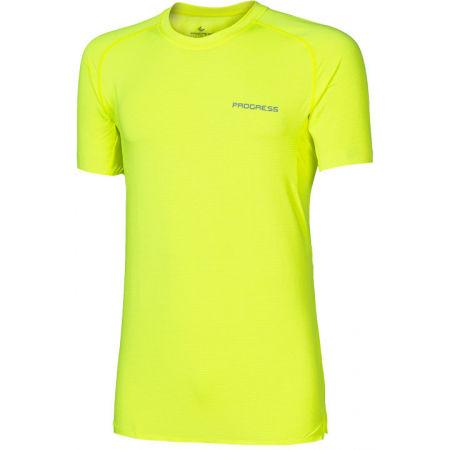Progress ARROW MAN - Pánské běžecké triko