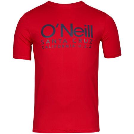 O'Neill PM CALI S/SLV SKINS - Pánske tričko