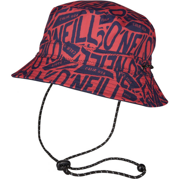 O'Neill BB REVERSIBLE BUCKET HAT  0 - Chlapecký klobouk