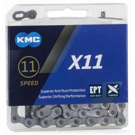 KMC X11 EPT - Верига за колело