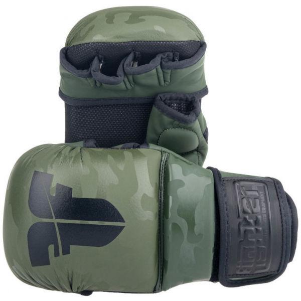 FIGHTER MMA TRAINING - MMA rukavice