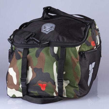 Sportovní taška - Fighter LINE XL TACTICAL SERIES - 3