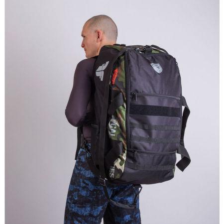 Sportovní taška - Fighter LINE XL TACTICAL SERIES - 8