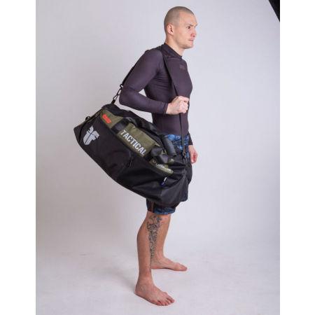 Sportovní taška - Fighter LINE XL TACTICAL SERIES - 4