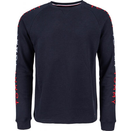 Tommy Hilfiger TRACK TOP - Мъжки суитшърт