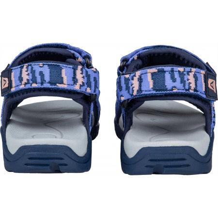 Detské sandále - ALPINE PRO SANTIAGO - 7