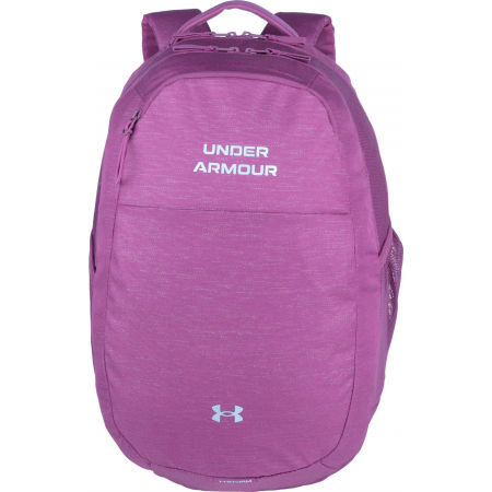 Under Armour HUSTLE SIGNATURE BACKPACK - Plecak