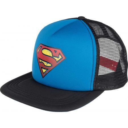 Warner Bros SUPER CAP - Czapka z daszkiem dziecięca