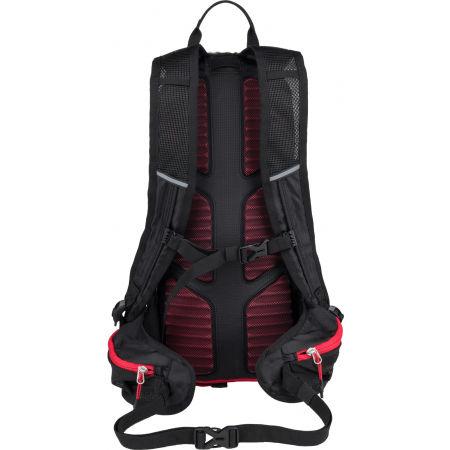 Cyklo-turistický batoh - Arcore SPEEDER 10 - 3