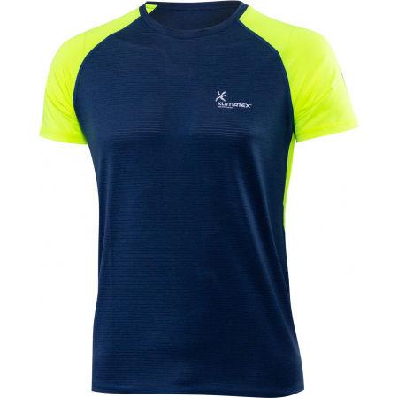 Klimatex ATID - Men's running T-shirt