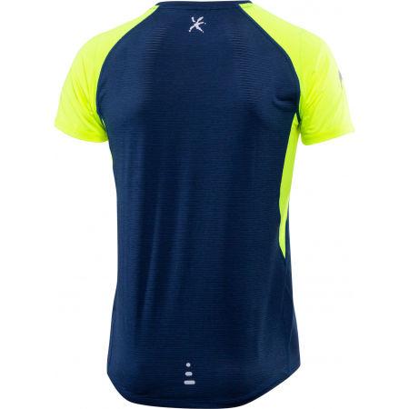 Мъжка блуза за бягане - Klimatex ATID - 2