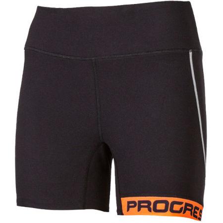 Progress KITTY - Women's elastic shorts