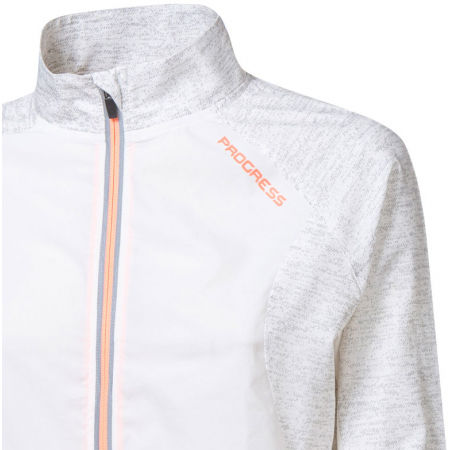 Women's jacket - Progress FLASH LADY - 3