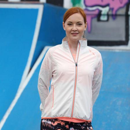 Women's jacket - Progress FLASH LADY - 6
