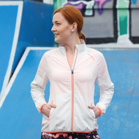 Women's jacket - Progress FLASH LADY - 7