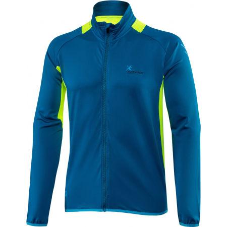 Klimatex PRAVAT - Bluza męska do biegania