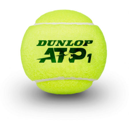 Tenisové míče - Dunlop ATP 4 KS - 2