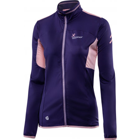 Klimatex VERADIS - Bluză pentru alergare damă