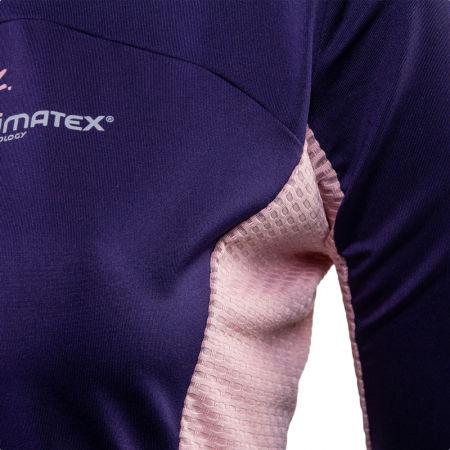 Bluză pentru alergare damă - Klimatex VERADIS - 3