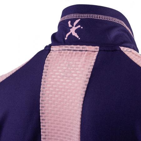 Bluză pentru alergare damă - Klimatex VERADIS - 5