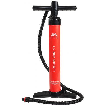 AQUA MARINA LIQUID AIR V1 - Pompka rowerowa ręczna