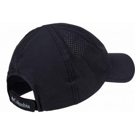 Kšiltovka unisex - Columbia SILVER RIDGE III BALL CAP - 2