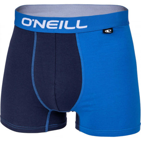 Pánské boxerky - O'Neill MEN BOXER SIDE LOGO&PLAIN 2PACK - 5