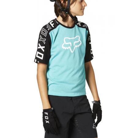 Fox RANGER DR YTH - Dětský cyklistický dres