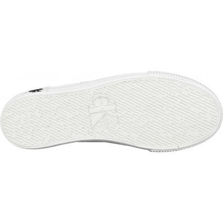 Dámské tenisky - Calvin Klein VULCANIZED SNEAKER LACEUP PES - 6