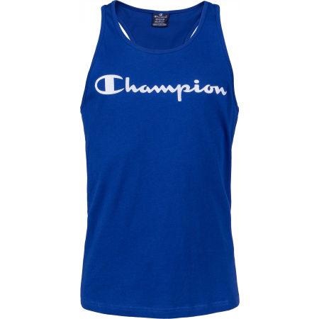 Champion TANK TOP - Koszulka męska