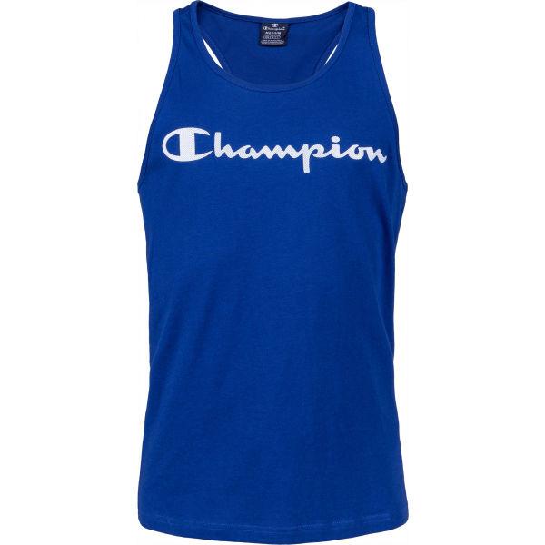 Champion TANK TOP  XL - Pánské tílko