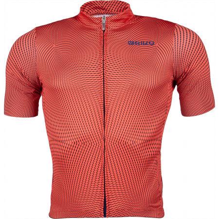 Briko CLASSIC 2.0 - Tricou ciclism bărbați