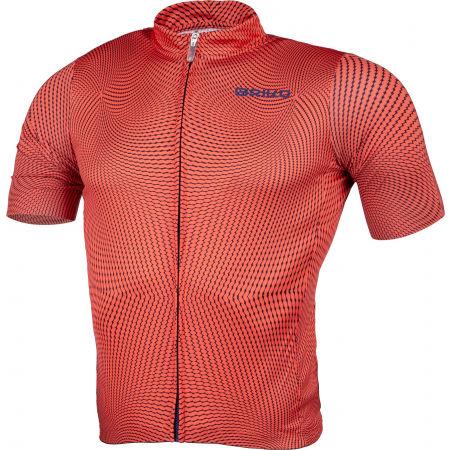 Pánský cyklistický dres - Briko CLASSIC 2.0 - 2