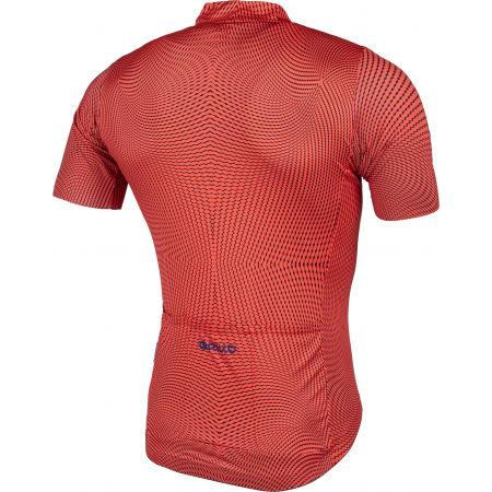Pánský cyklistický dres - Briko CLASSIC 2.0 - 3