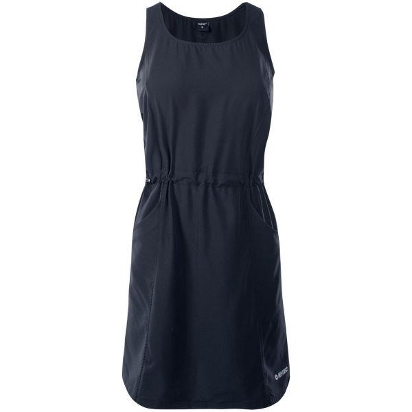 Hi-Tec LADY TOMA  XS - Dámské outdoorové šaty