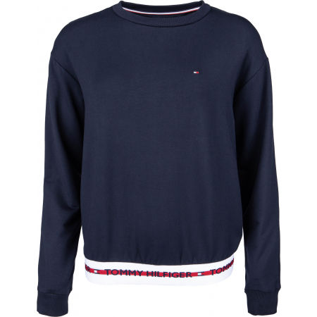 Tommy Hilfiger CN TRACK TOP - Women's sweatshirt