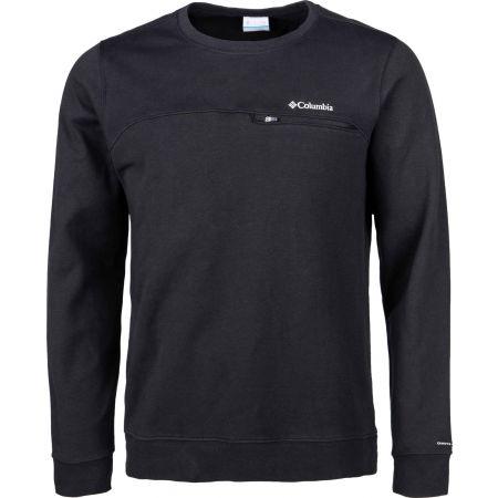 Columbia LODGE EMBOSSED - Men's sweatshirt