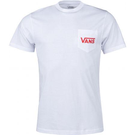 Vans MN OTW CLASSIC - Pánské tričko