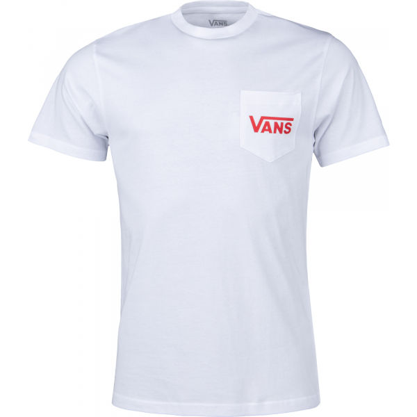 Vans MN OTW CLASSIC - Pánske tričko