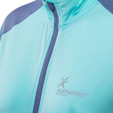Bluza termoaktywna damska - Klimatex TALITA - 3