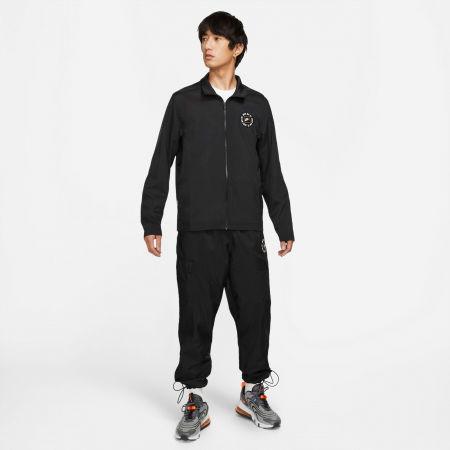 Мъжки суитшърт - Nike NSW JDI WVN JKT M - 5